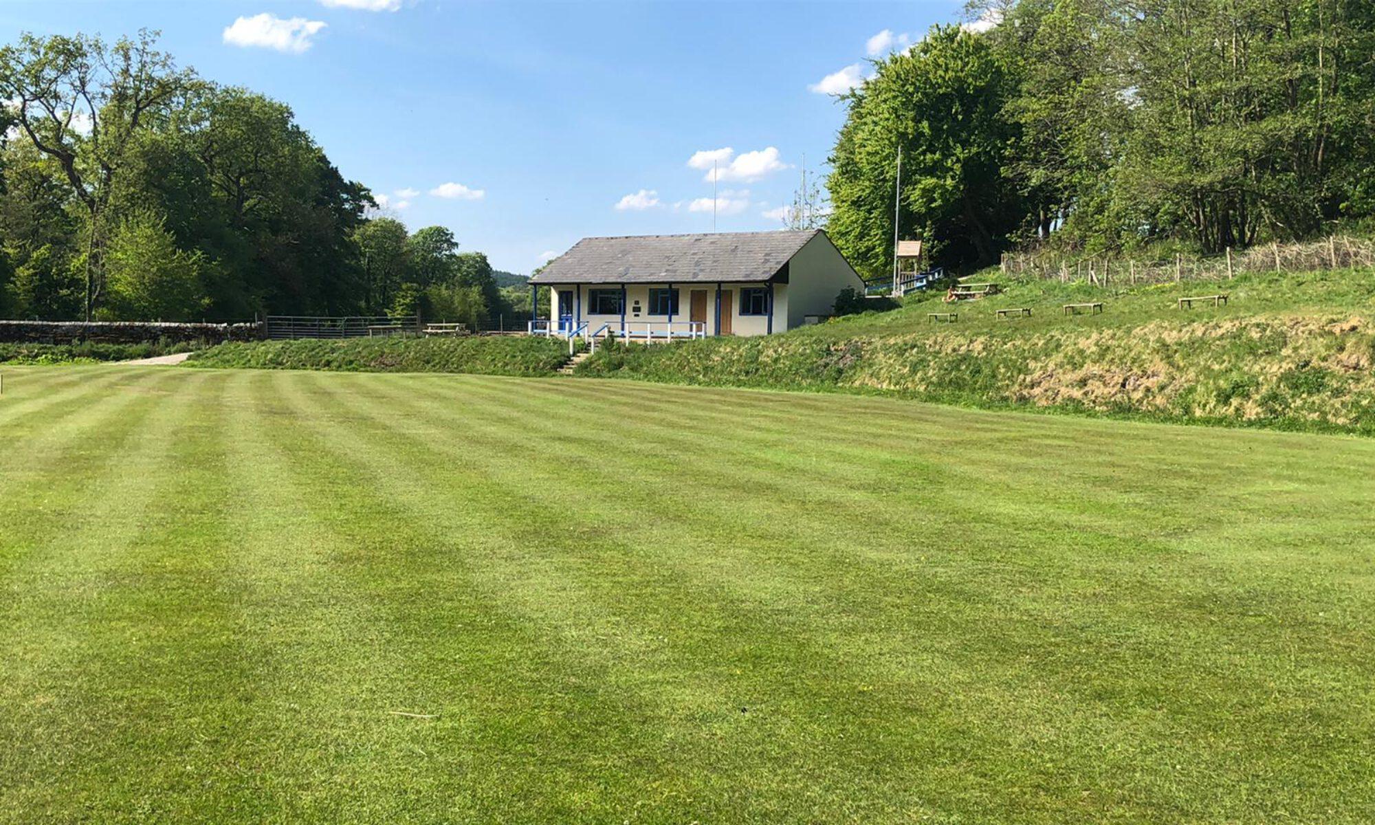 Blubberhouses Cricket Club